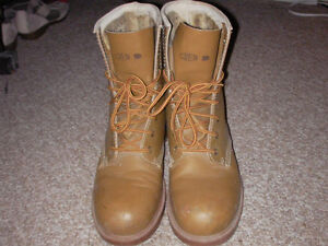 Work Boot $35 or Best Offer