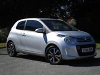 Citroen C1 1.2 VTi ( 82bhp ) 2014MY Flair