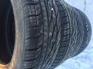 205/60-15 GOODYEAR EAGLE GT/Performance $260.