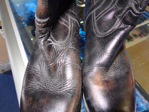 Mens 10 1/2 boots-   recycledgear.ca Kawartha Lakes Peterborough Area image 6