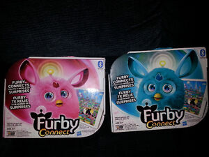 2 unopened FURBY connects St. John's Newfoundland image 1