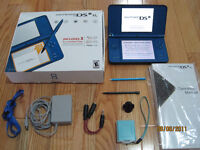 DSI_XL - With Accessories + Games