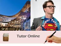 SFU Virtual Tutoring: Intro + Managerial Accounting | Finance