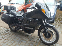 BMW K100LT Tourer PX Swap Anything considered