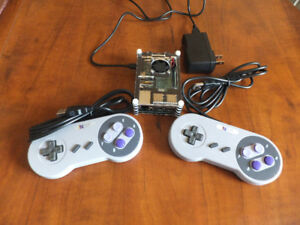 Play 6,500 Video Games - 32 Gig Retro Arcade with 2 Controllers