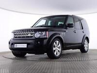 2013 Land Rover Discovery 4 3.0 SD V6 XS 5dr