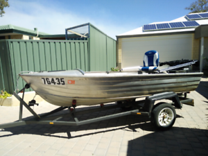 Great boat for little price