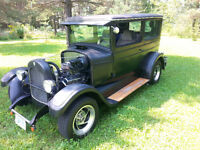1927 Chrysler Hotrod