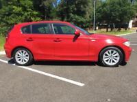 2007 57 BMW 116 1.6 i ES 5 DR HATCHBACK BARGAIN PRICE NEW MOT