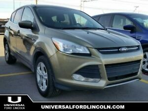 2013 Ford Escape SE  - Certified - Bluetooth -  Heated Seats