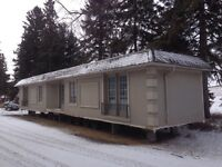 Trailer/office for sale