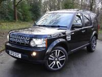 2012 Land Rover Discovery 4 3.0SD HSE V6 ( 255bhp ) Auto..7 SEATS..STUNNING !!