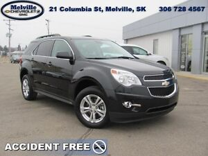 2013 Chevrolet Equinox 1LT   - Certified - Low Mileage Regina Regina Area image 1