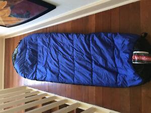 Ponderosa Infinity Outdoor Sleeping Bag