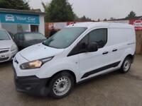 Ford Transit Connect 1.6TDCi ( 75PS ) NO VAT!!!