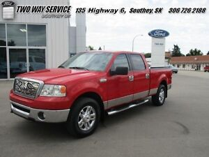 2006 Ford F-150 XLT supercrew 4x4