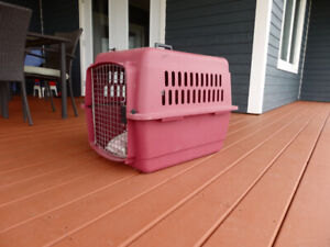 Pet Carrier - Free