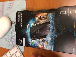 Iphone 6 lifeproof case for sale.