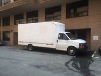 TONYTHEMOVER SMALL PICKUP STARTING AT $49 BOOK NOW 902-329-4449