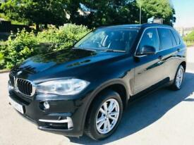 image for 2016 BMW X5 3.0D 30D XDRIVE AUTO SE 7 SEATER SUV Automatic
