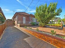 FULL BRICK HOME DA APPROVAL FOR GRANNY FLAT 840,000-870,000 Chester Hill Bankstown Area Preview