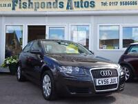 2007 Audi A3 1.6 Special Edition 3dr