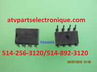 TDA4605 INTEGRATED CIRCUIT SWITCH MODE POWER ELECTRONIC PARTS Québec City Québec Preview