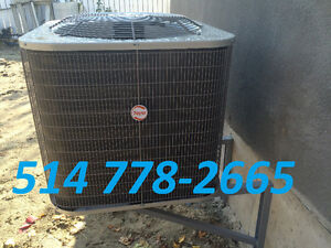 A HEAT PUMP IS AN AC THAT GIVES YOU CHEAP HEAT WHEN ITS COLD