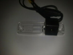 subaru oem fit back up rear view camera