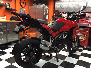 2011 Ducati Multistrada 1200S Touring - Priced for Quick Sale!
