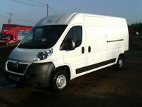 Citroen Relay 2.2HDi ( 130 ) 35 L3H2 LWB HIGH ROOF 2013 REG