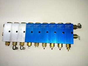 Precision lubrication dispenser- PurgeX Kitchener / Waterloo Kitchener Area image 1
