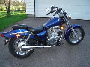Suzuki Marauder 2007 - 250cc $2,500.00