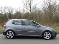 2008 Volkswagen Golf 2.0T FSI 200ps GTi 3 Door DSG Auto..HIGH SPEC..STUNNING !!
