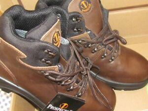 Brand New Mens PROSPECTOR BOOTS SIZE 13
