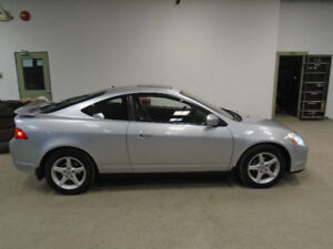 2003 ACURA RSX! 1 OWNER! 71,000KMS! LEATHER! MINT! ONLY $8,900!