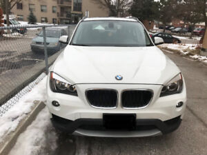 2014 BMW X1 28ixdrive SUV, Crossover LOW KM-SELL ASAP