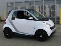2012 Smart Fortwo Coupe Pure Mhd 1