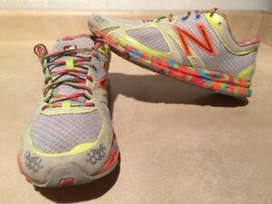 Women's New Balance RC1400 Running Shoes Size 9 London Ontario image 2
