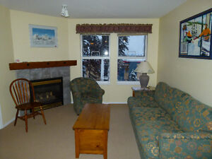 Condo, FULLY FURNISHED, Silver Star, VERNON, off season rates!