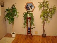 Beautiful Plant Stand