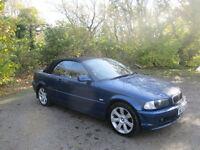 BMW 318 2.0 2003MY Ci