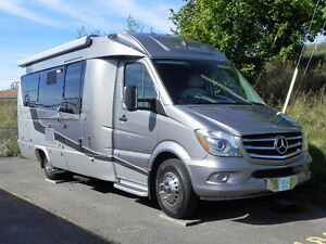 Serenity 2014.5-Leisure Travel Vans