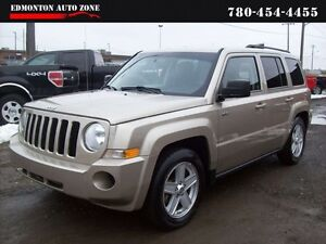 2010 Jeep Patriot Sport/North 4dr 4x4/low payments