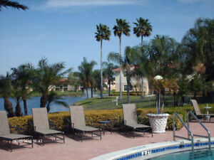 One bedroom condo for lease in Pompano Beach
