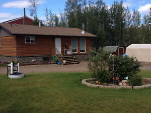 Gregoire Lake House - Fully Furnished - Utilities Included