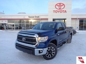 2014 Toyota Tundra TRD!!! One Owner Clean CARPROOF