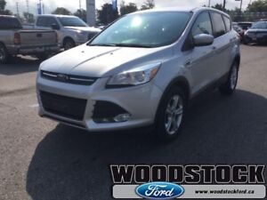 2014 Ford Escape SE  CERTIFIED PRE OWNED 1.99% OAC UP TO 72 MOS