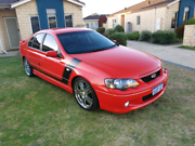 Ford falcon bf xr6 turbo Cannington Canning Area Preview