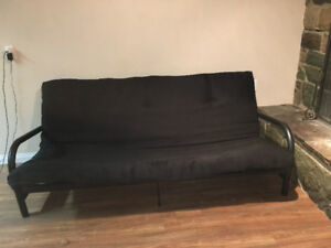 Brand New futon sofa bed